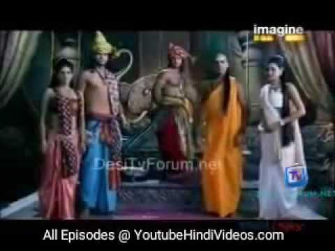 Chandargupta  Maurya Episode 105
