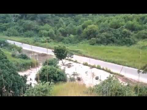 Tchivesso Matombi Pointe-Noire République du Congo