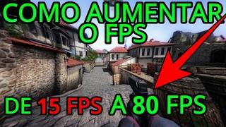 De 15 a 80 FPS, Como AUMENTAR o FPS no ZULA BRASIL