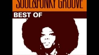 Best Of Soul & Funky Groove - Vol  2 [Full Album]