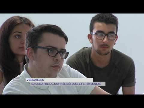 Versailles : nouvelle journée d'appel citoyen