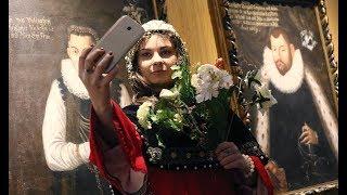 Selfie Day w Muzeum Warmii i Mazur