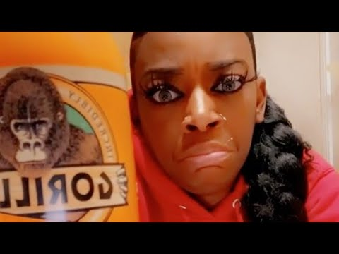 Let's talk about Gorilla Glue Girl and Tokyo Toni a.k.a. Toxic Toni