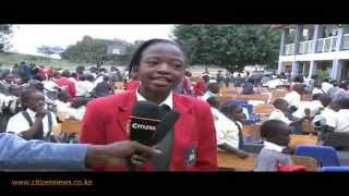 Pupils Conduct Prefects Polls