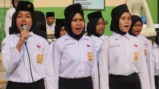 Gambar cover Lagu-lagu Wajib Nasional memperingati #SumpahPemuda