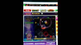 Bejeweled blitz cheat works  June 10 2012