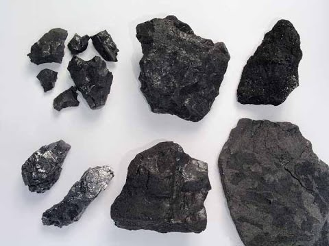 Trick To Remember Coal Types in 1 Minute