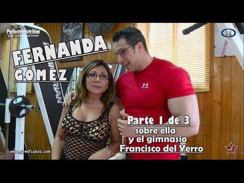 UNA VIDA DEDICADA AL GYM 1/3| con Luis Garcia | Cuerpos Perfectos TV HD