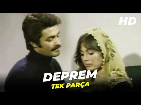 Deprem | Türk Dram Filmi | Full Film İzle