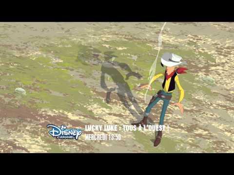 LUCKY LUKE - EP04 - La diligencede YouTube · Haute définition · Durée:  24 minutes 26 secondes · 36.000+ vues · Ajouté le 22-1-2016 · Ajouté par LUCKY LUKE OFFICIEL 🇫🇷