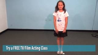 Video How Actors Enter and Exit Auditions (Video Acting Lesson) (Acting classes for kids, Los Angeles) download MP3, 3GP, MP4, WEBM, AVI, FLV Oktober 2018