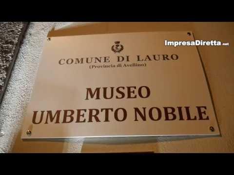 Lauro (AV) - Museo Umberto Nobile.