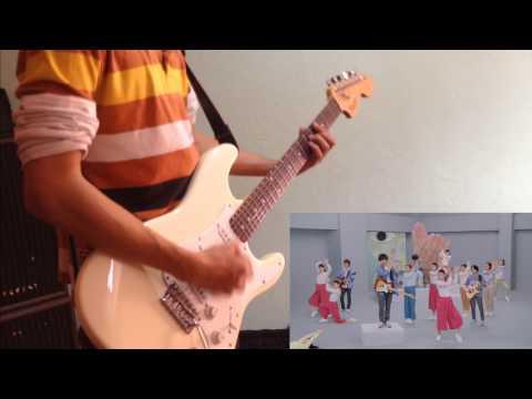 <TVアニメ「恋と嘘」OP テーマ>フレデリック「かなしいうれしい」 A-Sketch MUSIC LABEL (KOI TO USO OP)