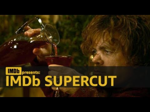 Wine | IMDb SUPERCUT