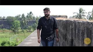 Chunar (ABCD 2) cover | Vishrut chauhan