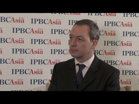 Asia Pacific Intellectual Property Developments, IPBC Asia - 2015