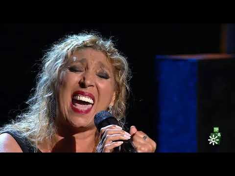 Esperanza Fernández- Entre Sobras Y Sobras Me Faltas- Tierra De Talento 4 2021