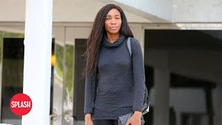 Venus Williams' Phone Records to be Subpoenaed in Wrongful Death | Daily Celebrity News | Splash TV