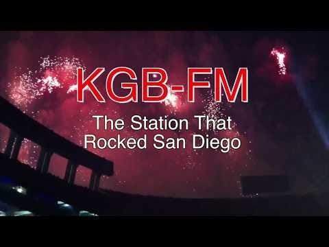KGB-FM: The Station That Rocked San Diego (film project, Teaser #2)