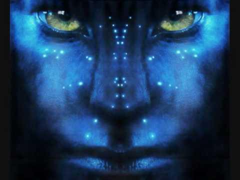 Avatar 2009 music by James Horner.flv