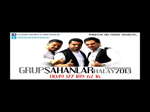 Grup Sahanlar-Fatih Demirbag   - Halay Potpori