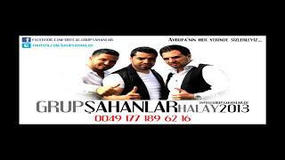 Grup Sahanlar Fatih Demirbag   - Halay Potpori süper