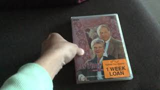 My Roadshow entertainment is ABC DVD From BBC Worldwide DVD Collection On Australian Of Last Part