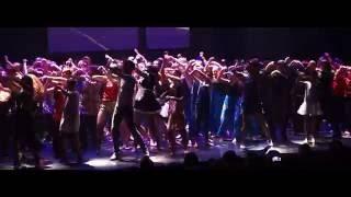 Jazz Dance 2016 Final The Parakit Save Me