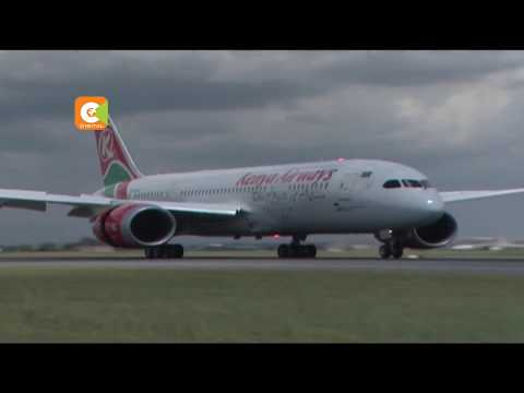 KQ banking on US flight to grow revenues