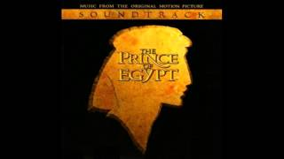 The Prince Of Egypt - 08 - The Burning Bush (Soundtrack)