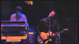 The Black Keys - Everlasting Light (Live at Coachella 2011)