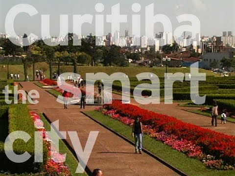Curitiba: The Smart City