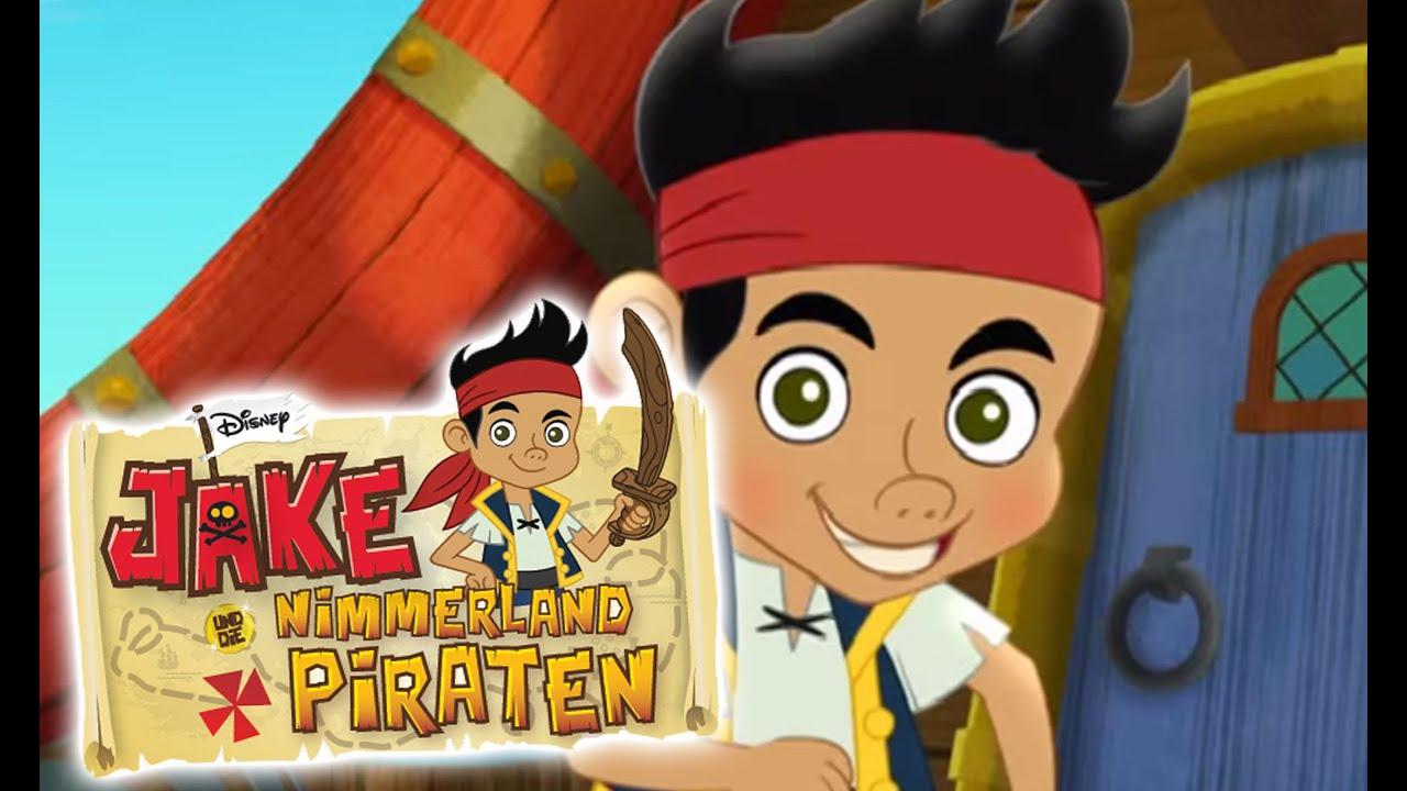jake und die nimmerland piraten  das ist jake  youtube