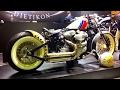 Harley-Davidson FXSB Breakout Bobber Style (Swiss-Moto 2017)