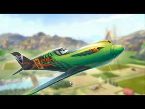 Disney's Planes - Story Mode Walkthrough Finale - Ending and Credits (Ripslinger's Final Missions)