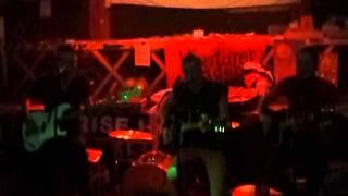Stumbling Pins- Die letzte Schlacht gewinnen (acoustic, @ tattoo circus 2013)
