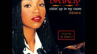 Brandy, LL Cool J →Sittin