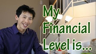 BeatTheBush Financial Independence Level