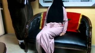اسلام جني ملحد واستخراجه لاربعة أسحار مع الراقي المغربي نعيم ربيع