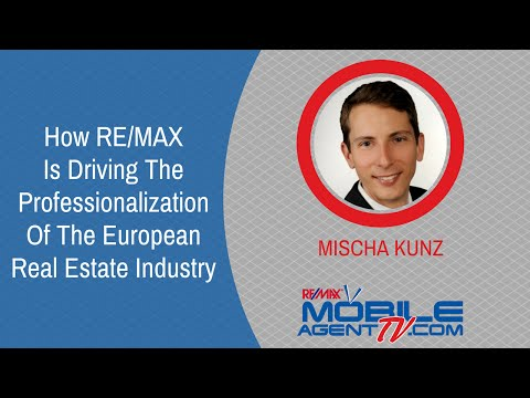 Episode #90: Mobile Agent TV ~ Mischa Kunz