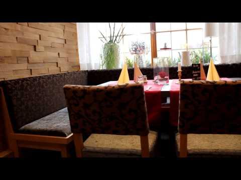 Hotel Gasthof Sonne Rothenburg ob der Tauber - Unser Restaurant