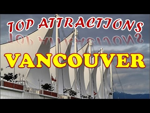 Visit Vancouver, Canada: Things to do in Vancouver - No Fun City