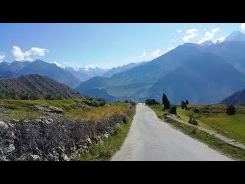 Pakistan trip 2016