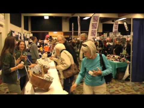 Big Sur Marathon Health and Fitness Expo 2011