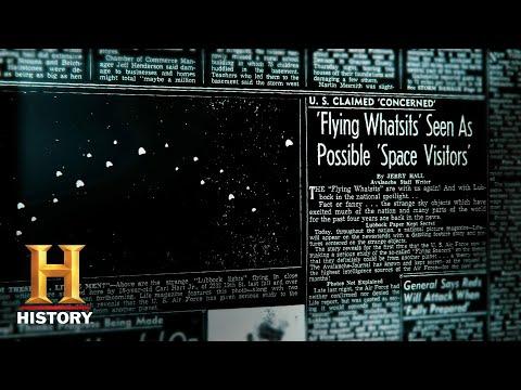 HIGH FLIGHT-1960'S original von YouTube · Dauer:  2 Minuten 1 Sekunden