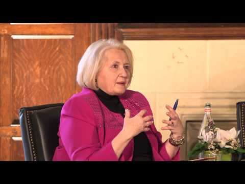 Development, Diplomacy, and Gender: A Conversation in Honor of Carol Lancaster