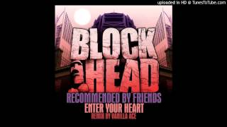 Recommended By Friends, Vince John - Enter Your Heart (Vanilla Ace Remix)