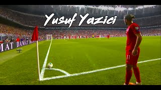 Yusuf Yazici The Future of Turkish Football