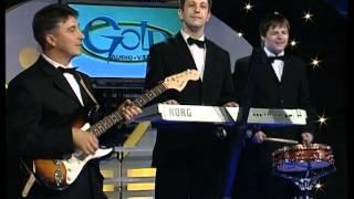 Jelena Bročić - Zaljubi se u neku drugu - (Gold express) - (Tv Pank 2007)