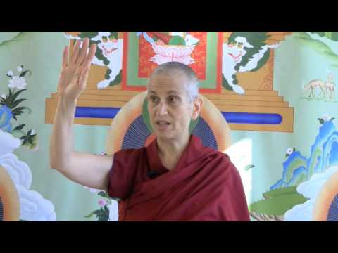 22 Green Tara Retreat: Tara's Wisdom 12-26-09